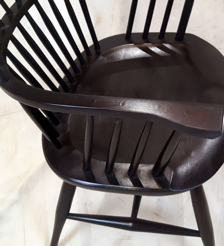 Customize Your Windsor Chair