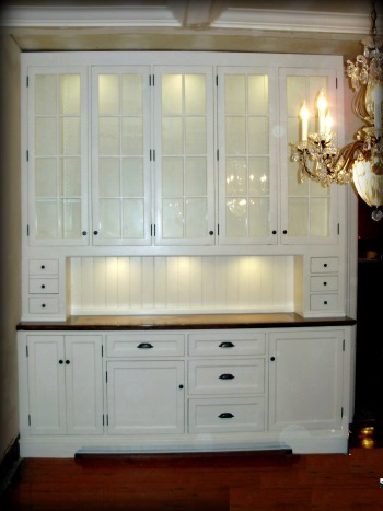 Formal Dining Room Cabinet